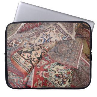 Oriental Rugs Computer Sleeve