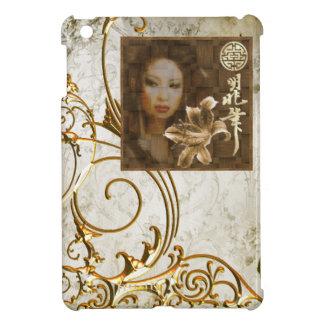 Oriental Splendor iPad Mini Covers