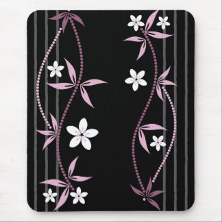 Oriental Style Ornament Mousepad