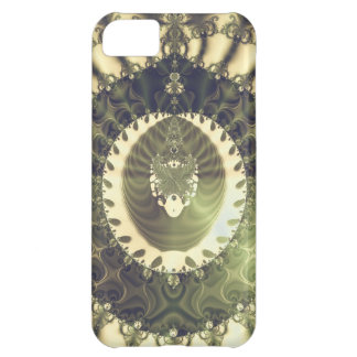 Oriental Sun Cover For iPhone 5C
