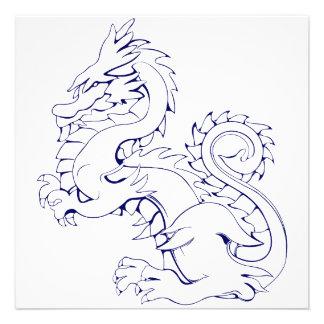 Oriental Tatsu Dragon Announcement