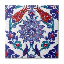 Oriental Tile Pattern - Trivet