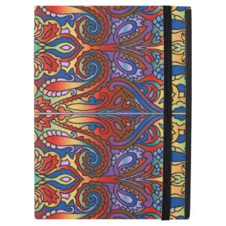 Oriental Watercolor Pattern I + your ideas iPad Pro Case