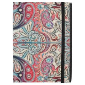Oriental Watercolor Pattern II + your ideas iPad Pro Case