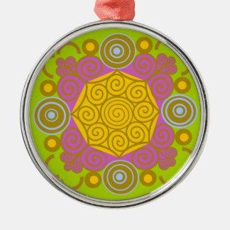 Orientales sample ornaments