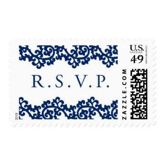 Orientalia C by Ceci New York Stamp