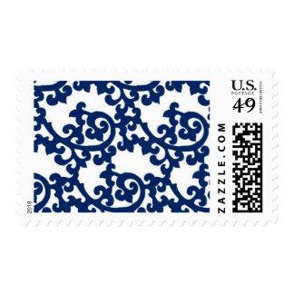 Orientalia D by Ceci New York Stamp