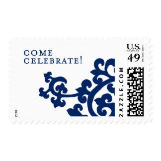 Orientalia Stamp B