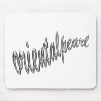 orientalpearl logo .pdf mouse pad