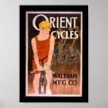 Oriente completa un ciclo 1890's