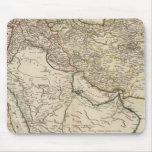 Oriente Medio 2 Tapetes De Ratones