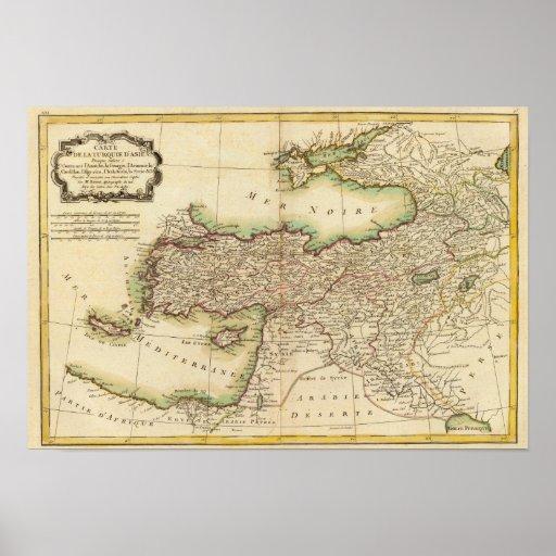 Oriente Medio 3 Impresiones