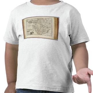 Oriente Medio Camiseta