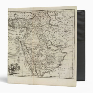 """Oriente Medio Carpeta 1 1/2"""""""