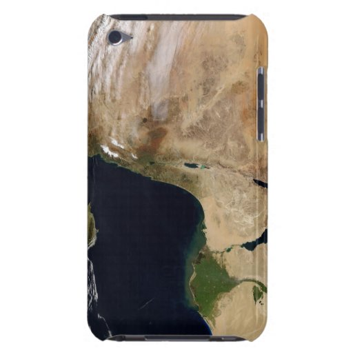Oriente Medio iPod Touch Case-Mate Carcasa