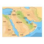 Oriente Medio Postal