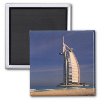 Oriente Medio, United Arab Emirates, Dubai, Burj Imán Cuadrado