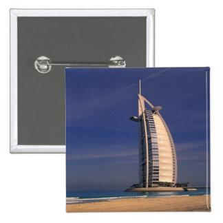 Oriente Medio, United Arab Emirates, Dubai, Burj Pin