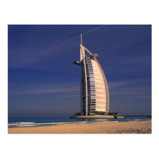 Oriente Medio United Arab Emirates Dubai Burj Tarjeta Postal