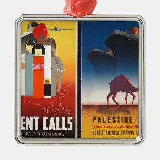 Oriente y Palestina Ornamente De Reyes
