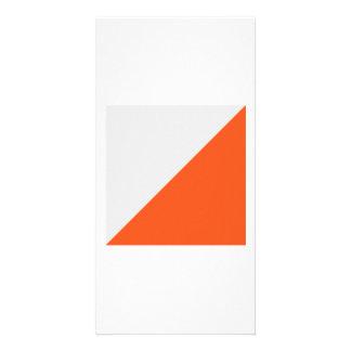 Orienteering Card
