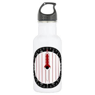 Orienteering Compass Water Bottle