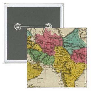 Orientis Tabula Pin