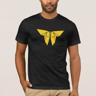 Origami Butterfly Mens T-Shirt