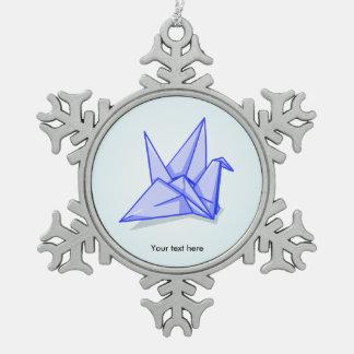origami crane ornaments amp keepsake ornaments zazzle