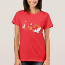 Origami Cranes T-Shirt