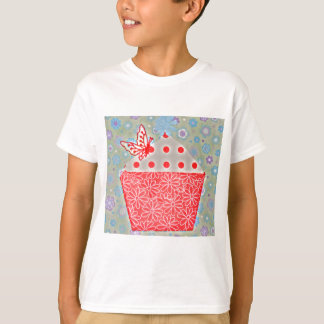 ORIGAMI CUP CAKE ART T-Shirt