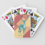 Origami Deer Card Decks