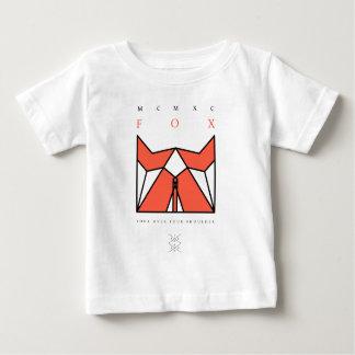origami fox tee shirts