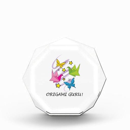 ¡Origami Guru!