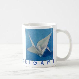 Origami Mug
