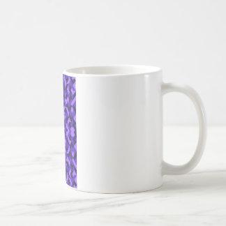 Origami Classic White Coffee Mug