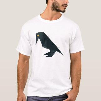 Origami Raven T-Shirt