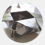 Origami Star Box stickers