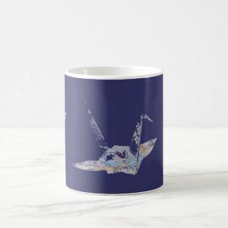 origamicrane, origamicrane, origamicrane, origa... coffee mug