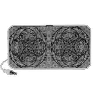 OrigAudio™ Doodle Sound Flowers Speaker