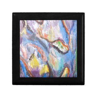 Origen de la especie expresionismo abstracto cajas de regalo