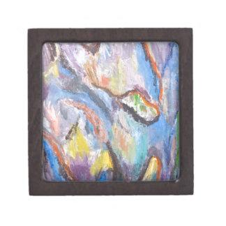 Origen de la especie expresionismo abstracto cajas de joyas de calidad