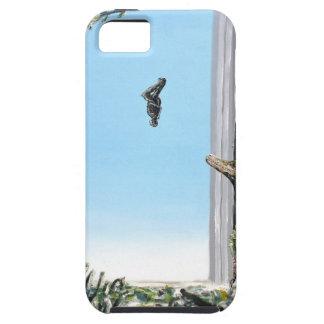 ¡Origen de la especie - impresión de encargo! iPhone 5 Case-Mate Cárcasas
