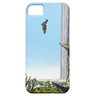 ¡Origen de la especie - impresión de encargo! iPhone 5 Case-Mate Cobertura