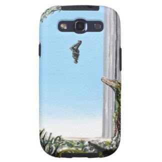 ¡Origen de la especie - impresión de encargo! Galaxy S3 Cárcasas