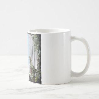 ¡Origen de la especie - impresión de encargo! Taza De Café