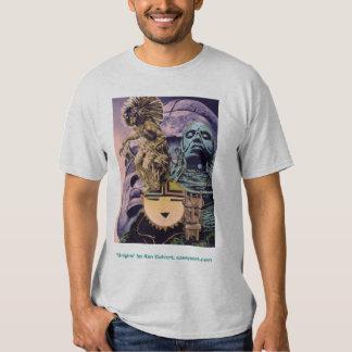 Orígenes Camisas