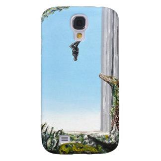Origin Of Species - Custom Print! Samsung Galaxy S4 Cover