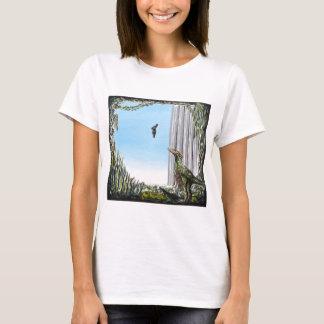Origin Of Species - Custom Print! T-Shirt