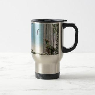 Origin Of Species - Custom Print! Travel Mug